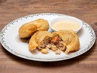 Empanadas de pollo (2 unidades)