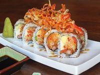 Fuji roll (10 piezas)