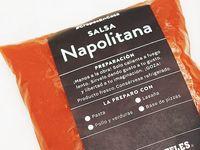 Salsa Napolitana #CrepeEnCasa
