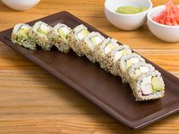 California dinamita roll
