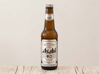 Cerveza Asahi 330 ml