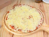 Pizzeta con muzzarella (32 cm)