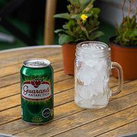 Bebida guaraná Antárctica 350 ml