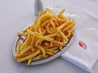 Papas fritas / French fries