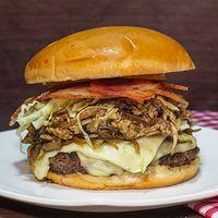 Hamburguesa Willi´s de Carne