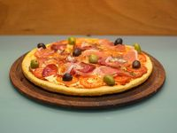 Pizza Albita