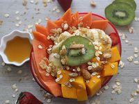 Super Bowl de Frutas