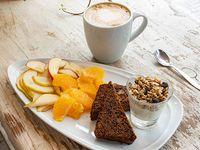 Desayuno o merienda- Energy