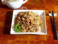 Arroz  Rice Coling