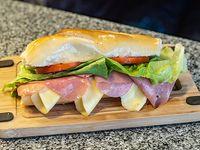 Sándwich el Clásico