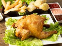 1 Pollo Frito