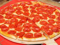 Pizza Giuliana