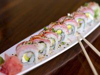 Tuna Acevichado Roll