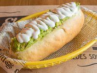 Sándwich Completo italiano