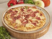 Pizza Medium 3 Carnes