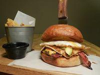 Burger La Rodadera
