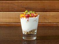 Yogurt 100% Natural de Casa