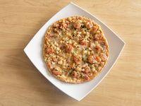 Pizza Familiar Ranchera