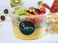 Power Bowl Berry 16 oz