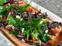 Pizza Vegetales