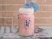 Smoothie de Fresa 16 Oz