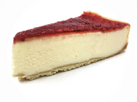 Cheesecake frutos del bosque