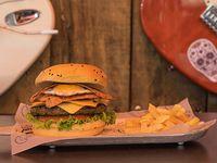 Burger Jimi Hendrix