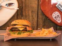 Burger Nirvana