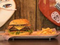 Burger Lenny Kravitz