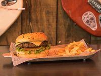 Burger Beatles