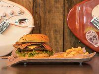 Burger Elvis