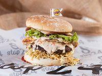 Burger Mixta Stop 24