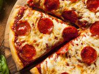 Lleva Pizza Pepperoni y Recibe Gratis Limonada Natural