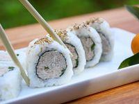 Tuna Roll x 5