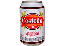 Cerveza Costeña