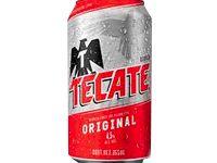 Cerveza Tecate 355cc