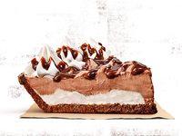 Pie Hersheys