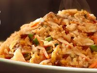 Fried Rice Pollo 26%OFF