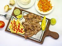 Carne Asada a la Plancha