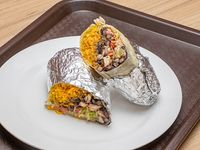 Burrito Mexicano