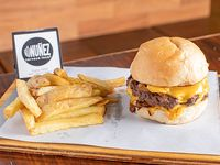 Batalla burger