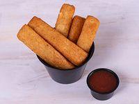 Yuca Sticks
