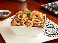 Sea Food Rice