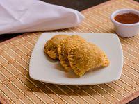 Empanadas Thai Porción