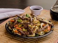 Beef Oriental
