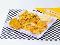 Carne Asada de Pollo Plancha