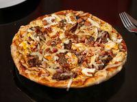 Pizzeta Hércules