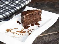 Torta de Chocolate Mi Calle