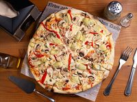 Pizza Giannina
