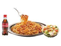 Spaguetti Romántico